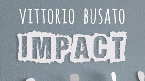 Impact door Vittorio Busato