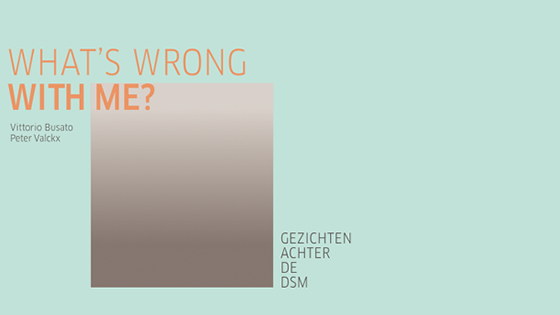 what's wrong with me door Vittorio Busato